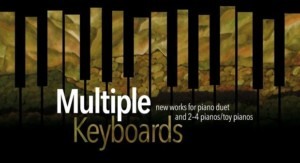 Multiple Keyboards Concert