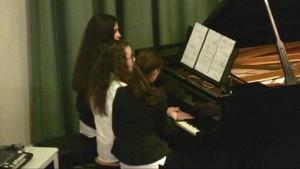 MUSICA AL PRESENTE @ Associazione Carducci | Como | Lombardia | Italia
