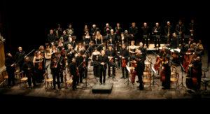 Concerto inaugurale IL BARBIERE DI SIVIGLIA SMART