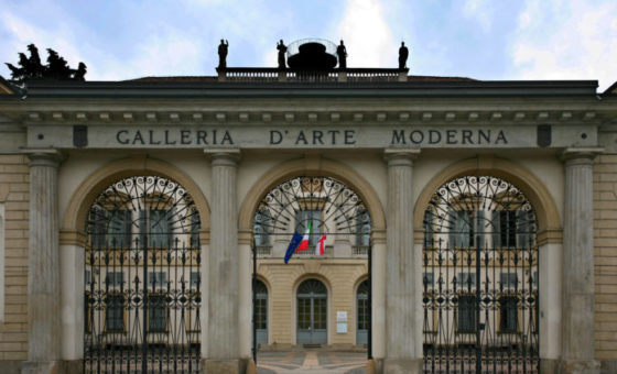 Gita a Milano – Gallerie d'Arte