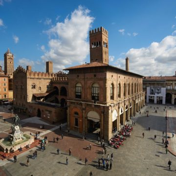 Gita a Bologna