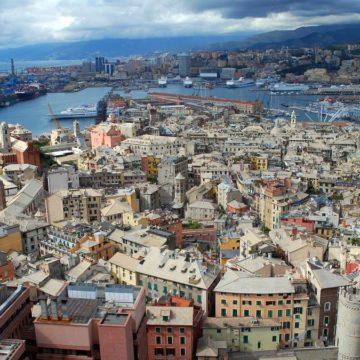 Genova 2020