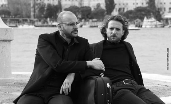 Duo di Venezia – 26 febbraio 2021 diretta streaming