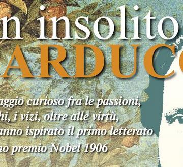 """Recital """"Un insolito Carducci"""" diretta Streaming"""