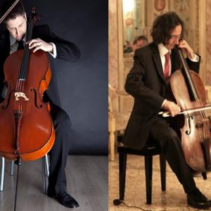 Concerto – Duo Violoncelli – 10 ottobre '21
