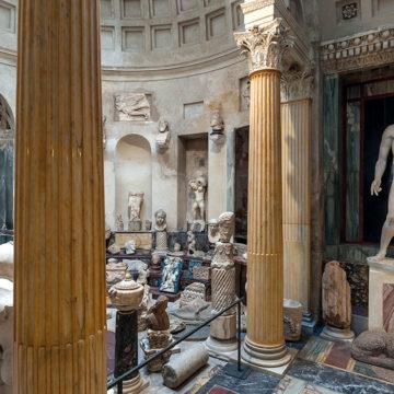 Gita Museo Pogliaghi – 19 Novembre '21