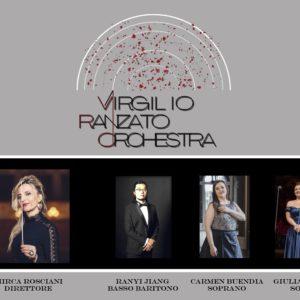 Concerto – 18 Novembre '21
