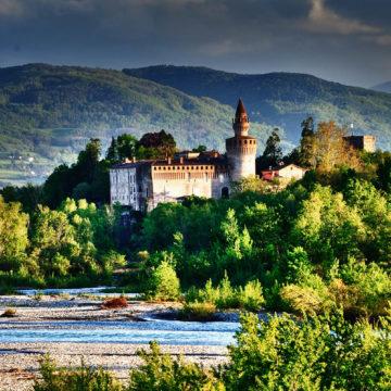 Gita – La Rocca delle Sante – 26 Ottobre '21